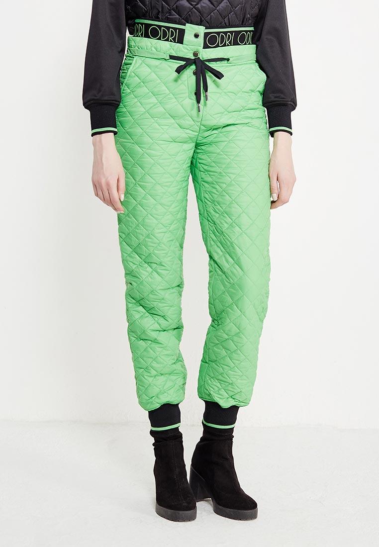 Женские утепленные брюки Odri (Одри) 16211103-AIDA