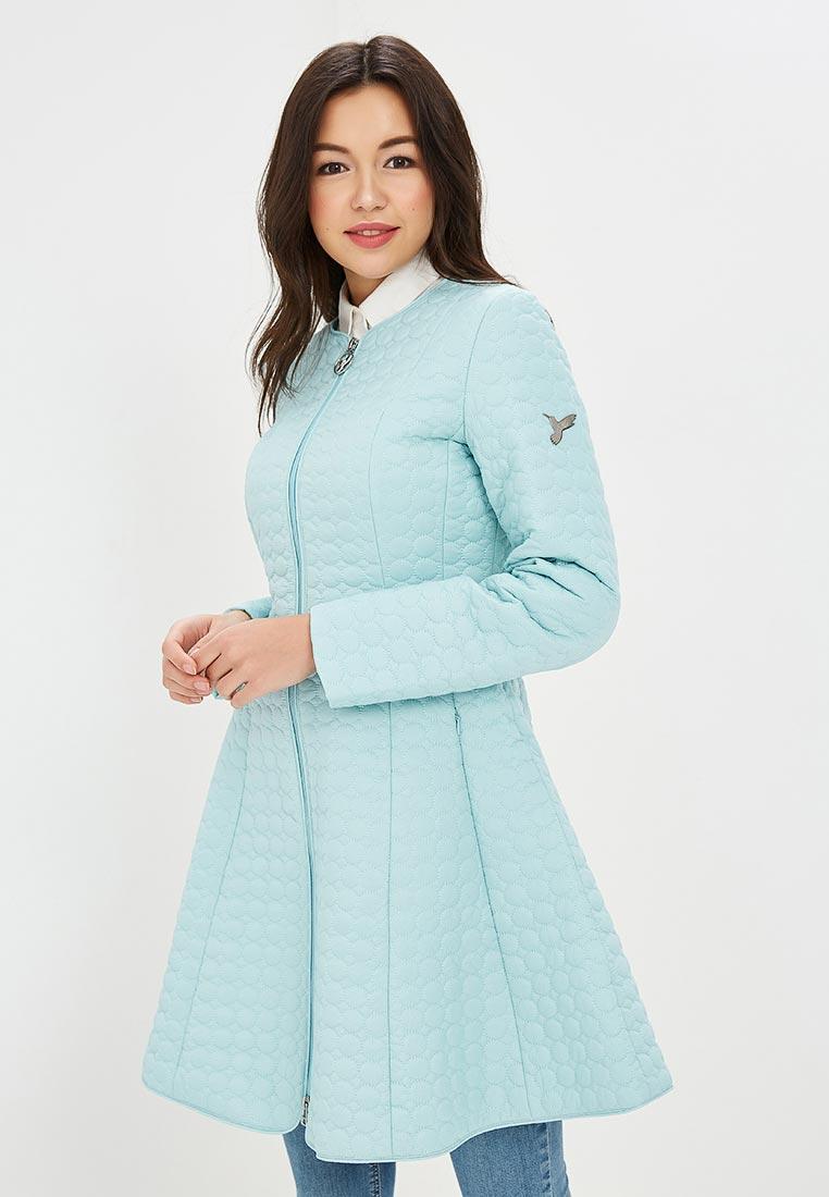 Утепленная куртка Odri Mio 18410512