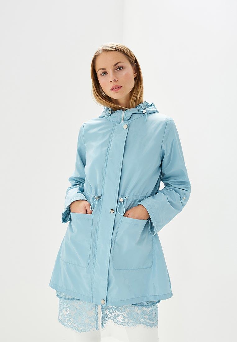 Утепленная куртка Odri Mio 18410803