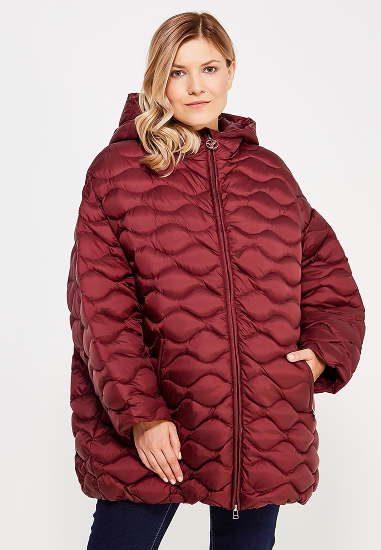 Утепленная куртка Odri Mio 17310153
