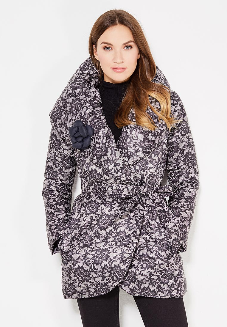Утепленная куртка Odri Mio 17310202