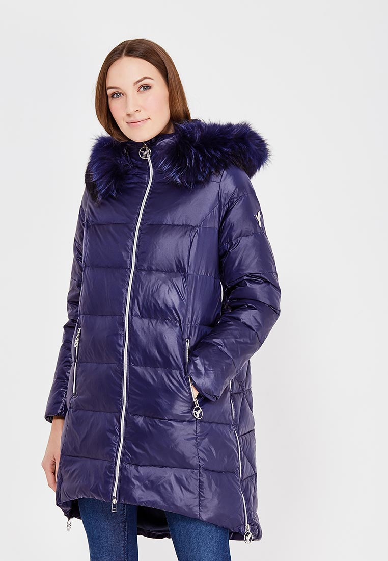 Утепленная куртка Odri Mio 17310111