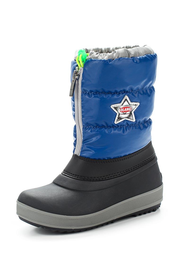 Резиновая обувь Olang Bingo 827-W