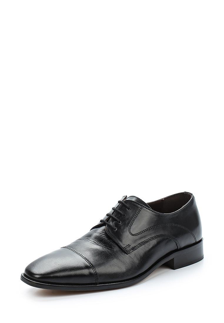 Мужские туфли Old Signature 2009 104