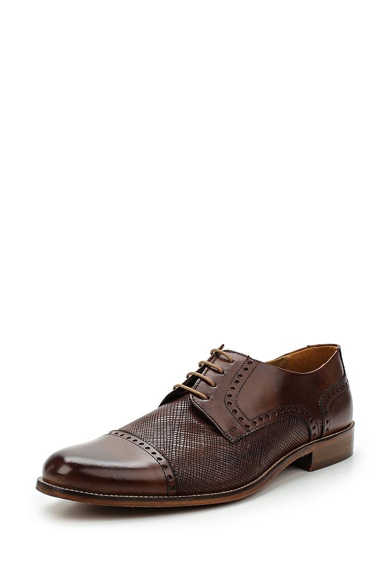 Мужские туфли Old Signature 2009 283