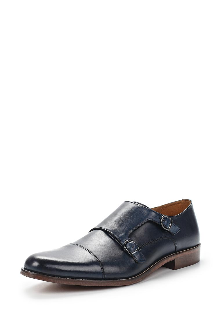 Мужские туфли Old Signature 2009 284