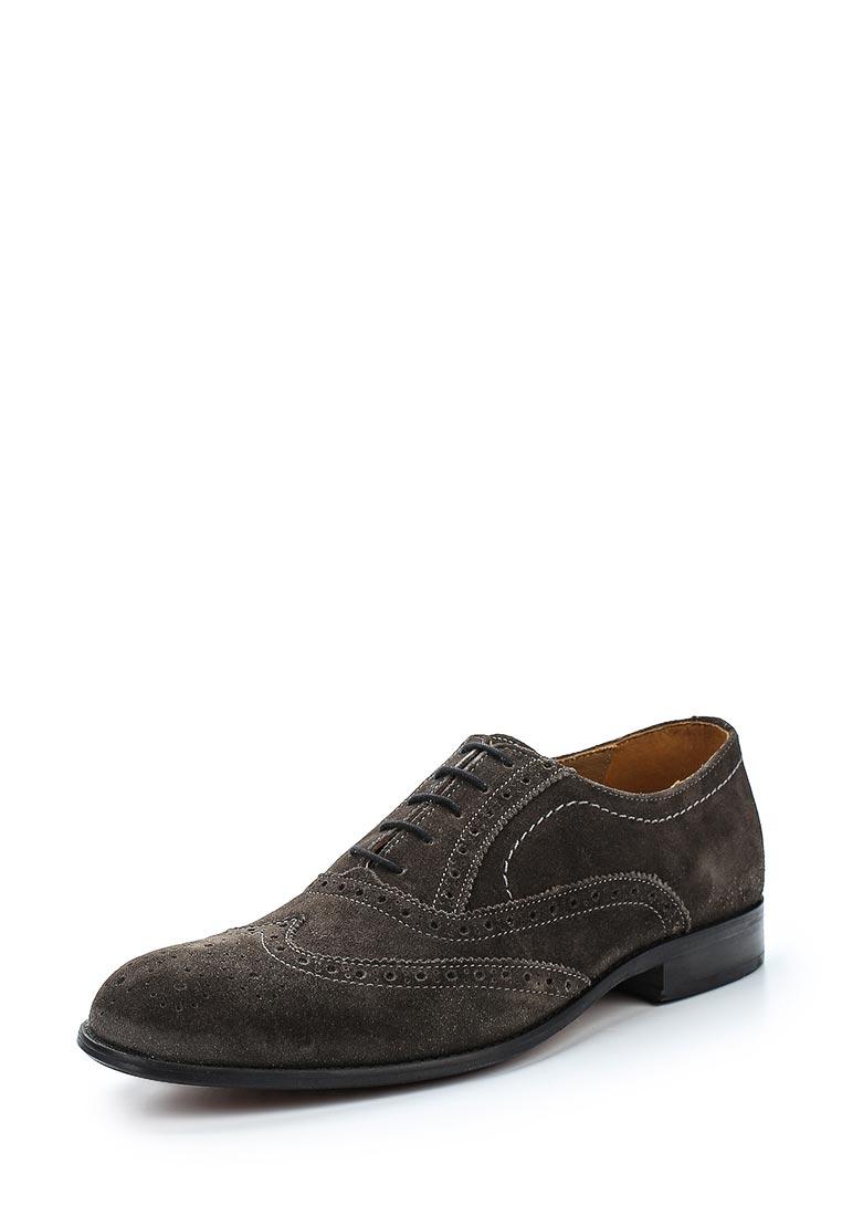 Мужские туфли Old Signature 2009 285