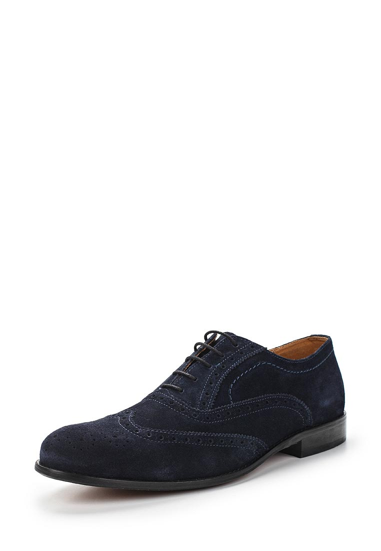 Мужские туфли Old Signature 2009 286