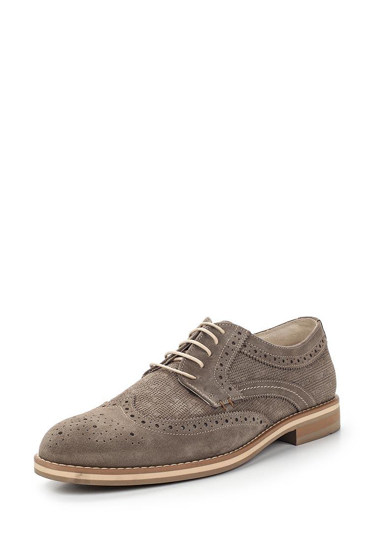 Мужские туфли Old Signature 2068 44