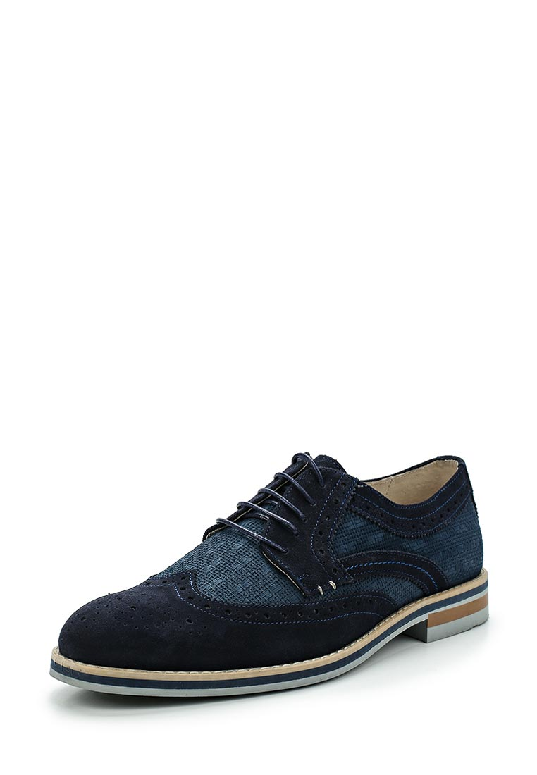 Мужские туфли Old Signature 2068 45