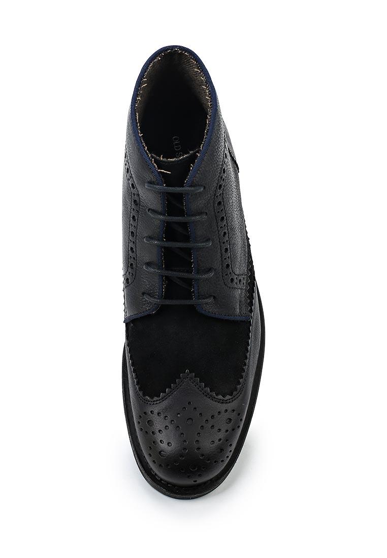 Мужские ботинки Old Signature 1924 156: изображение 4