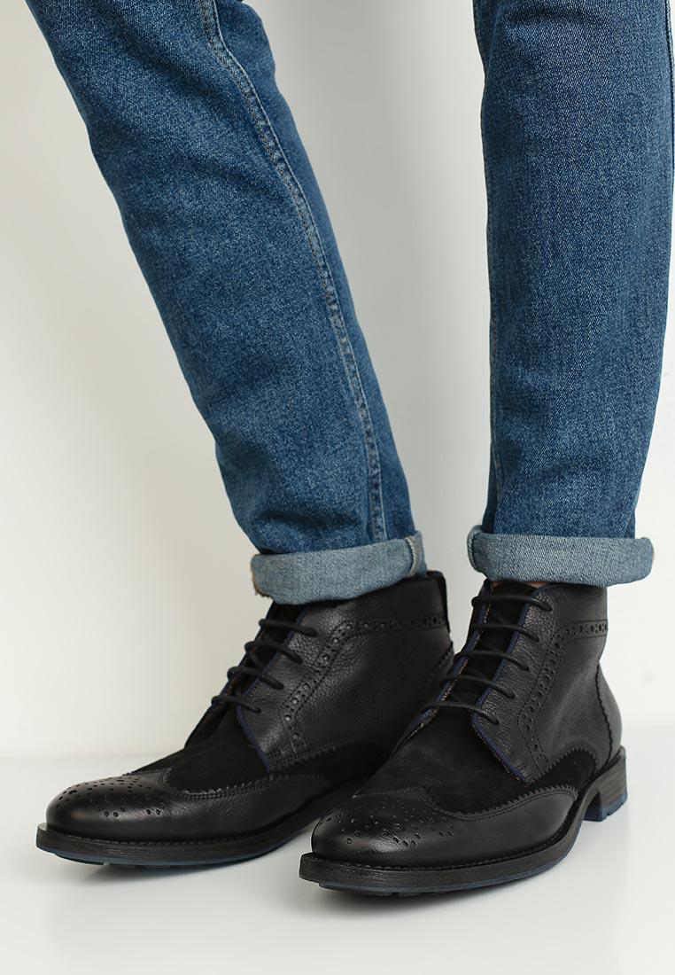 Мужские ботинки Old Signature 1924 156: изображение 5