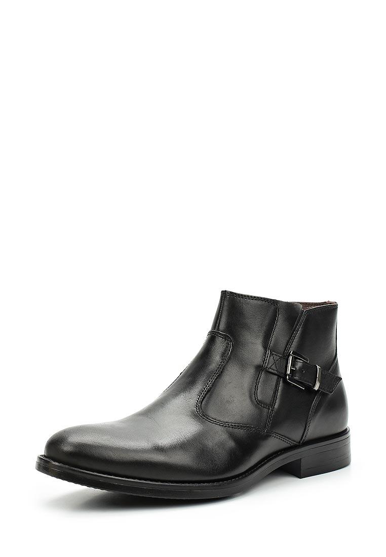 Мужские ботинки Old Signature 2009 187