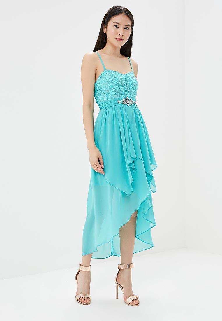 Платье-макси Omonsim 153