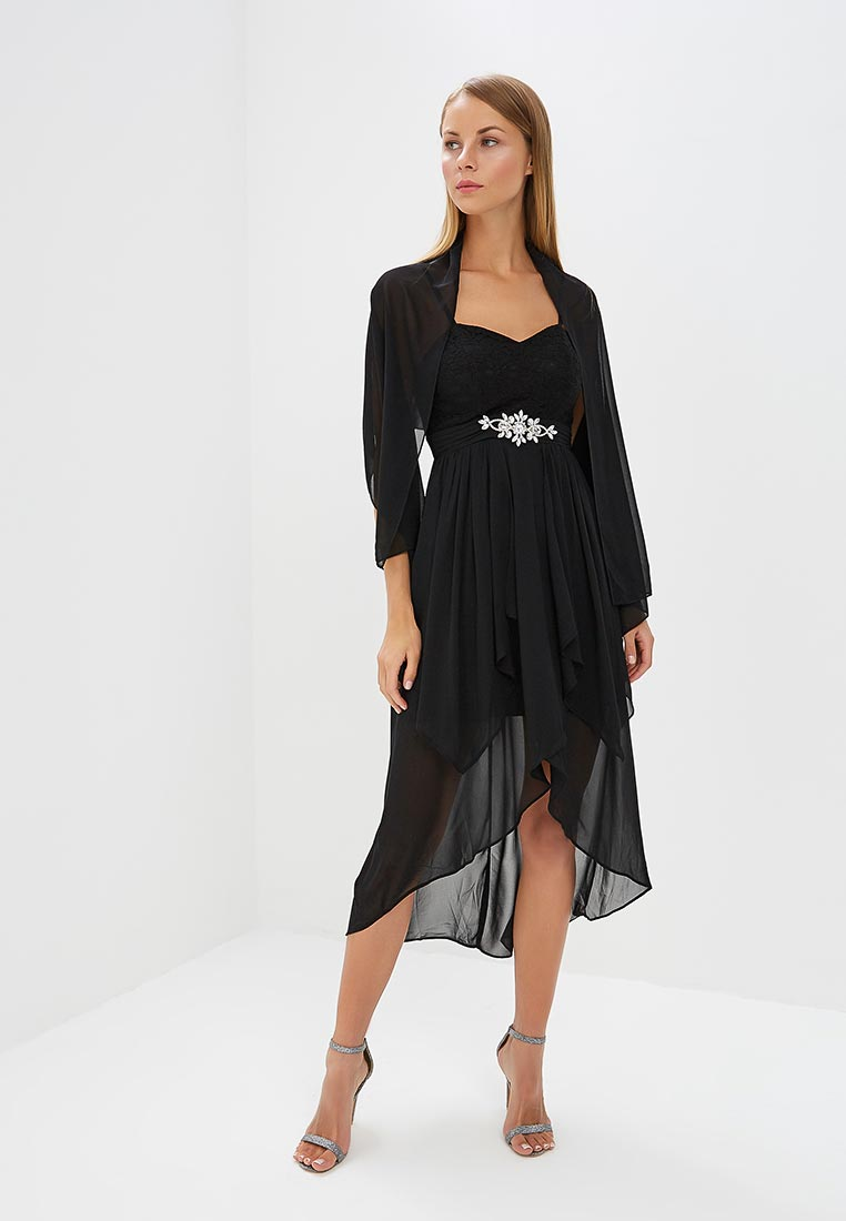 Вечернее / коктейльное платье Omonsim 153
