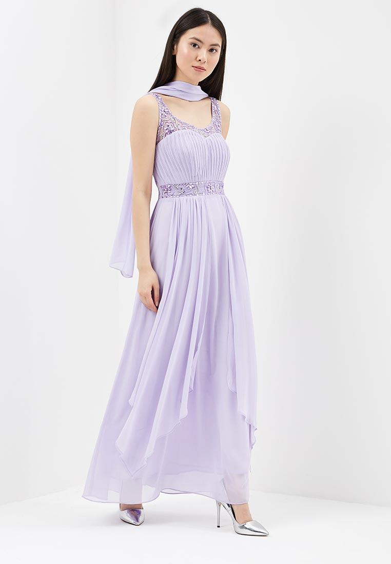 Вечернее / коктейльное платье Omonsim 1532