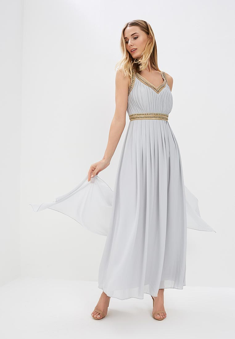 Платье-макси Omonsim 1539