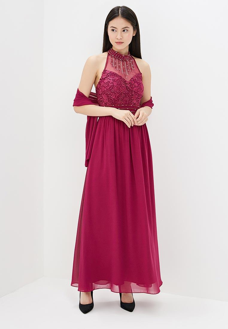 Вечернее / коктейльное платье Omonsim 1615