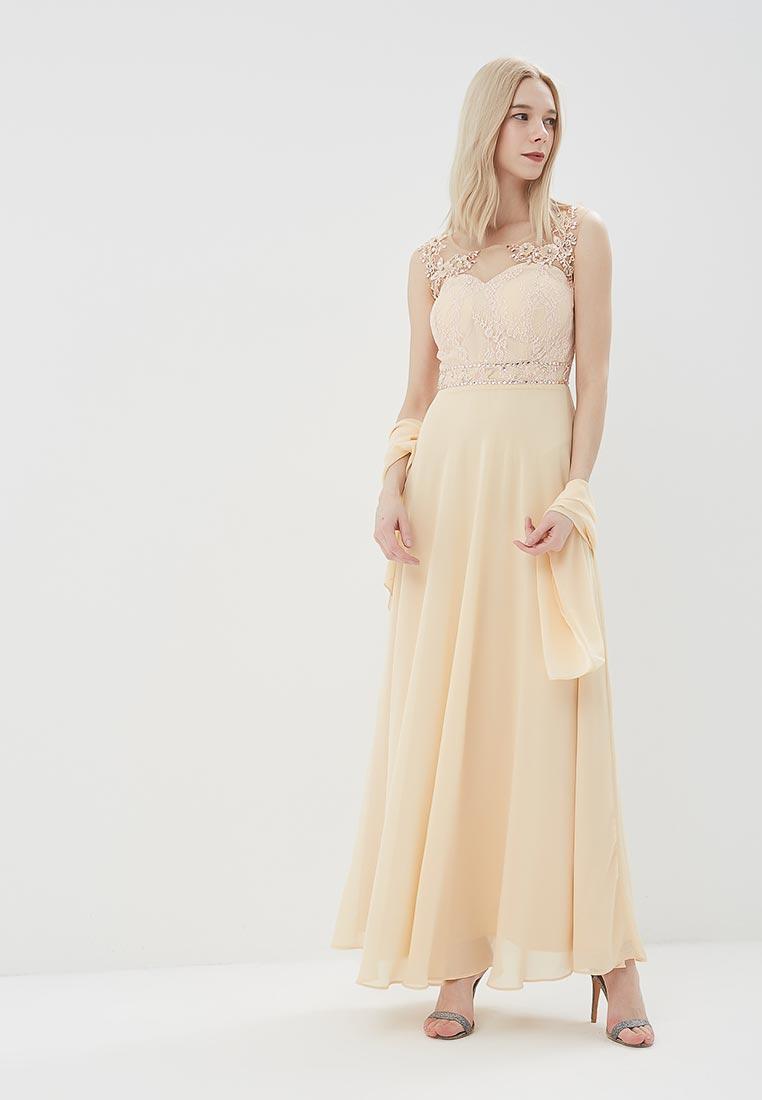 Вечернее / коктейльное платье Omonsim 1632