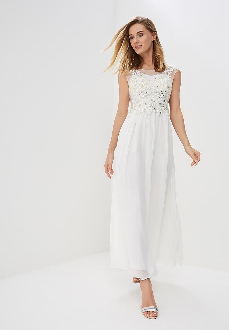 Платье-макси Omonsim 1710