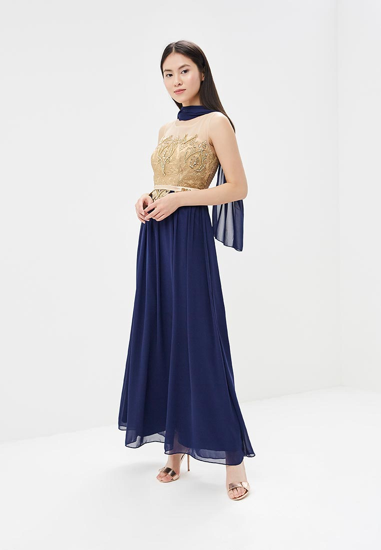 Вечернее / коктейльное платье Omonsim 1719