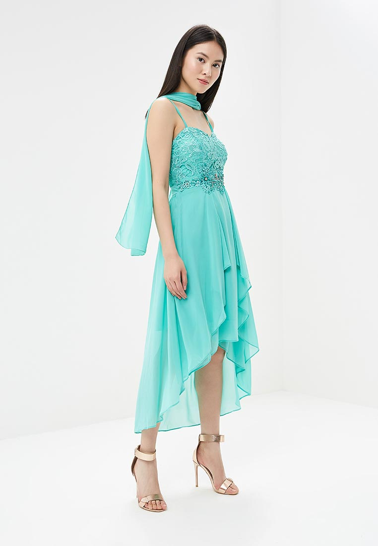 Платье-макси Omonsim 1740