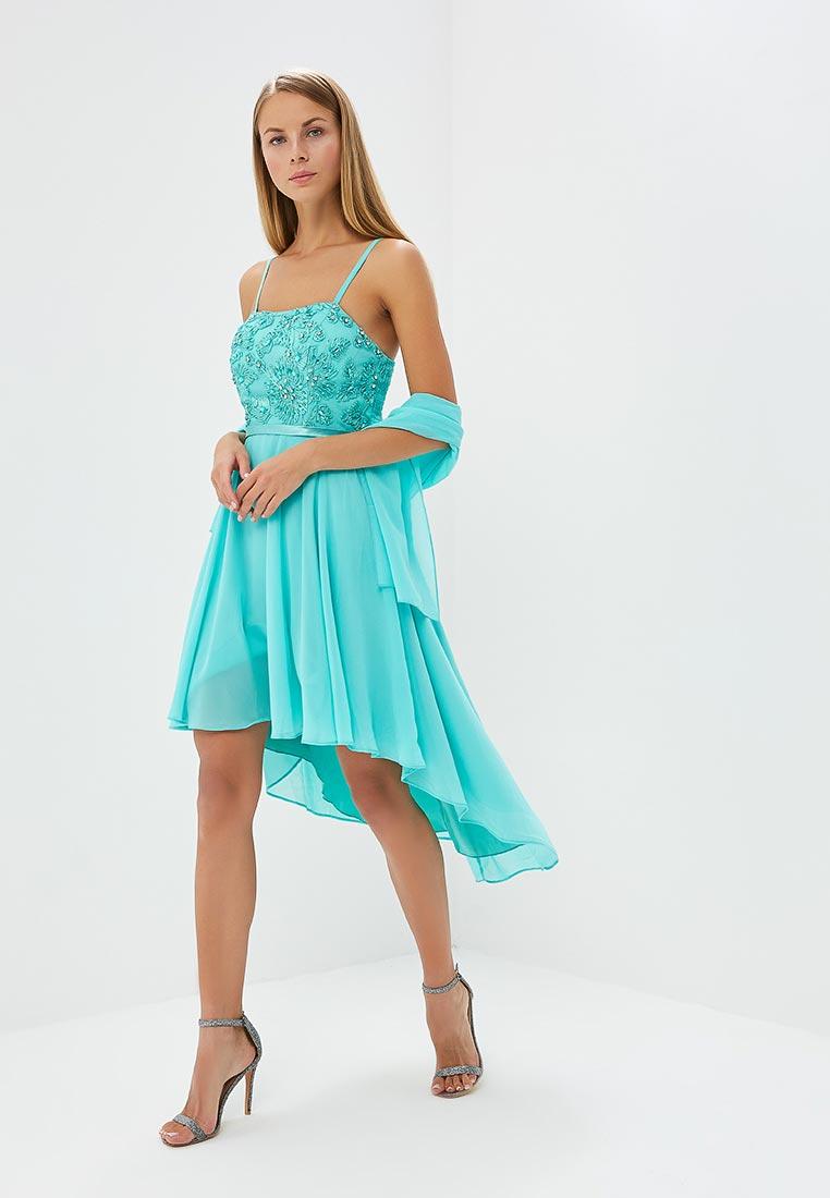 Вечернее / коктейльное платье Omonsim 1774