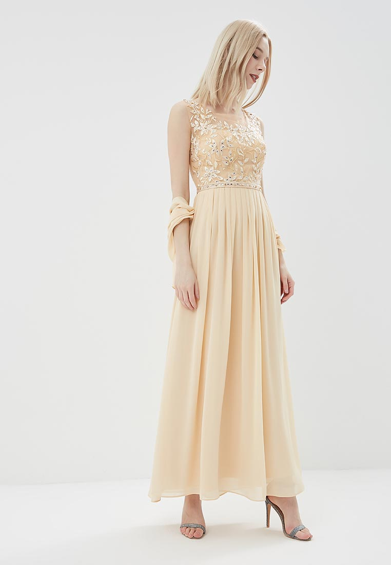 Вечернее / коктейльное платье Omonsim 1801