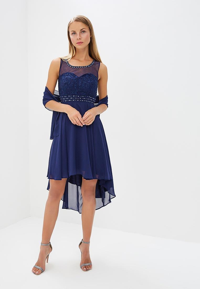Вечернее / коктейльное платье Omonsim 1804
