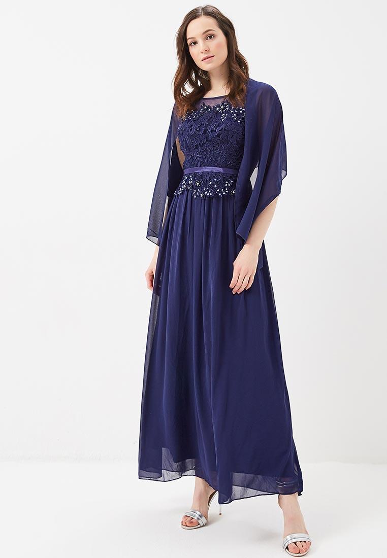 Вечернее / коктейльное платье Omonsim 1819