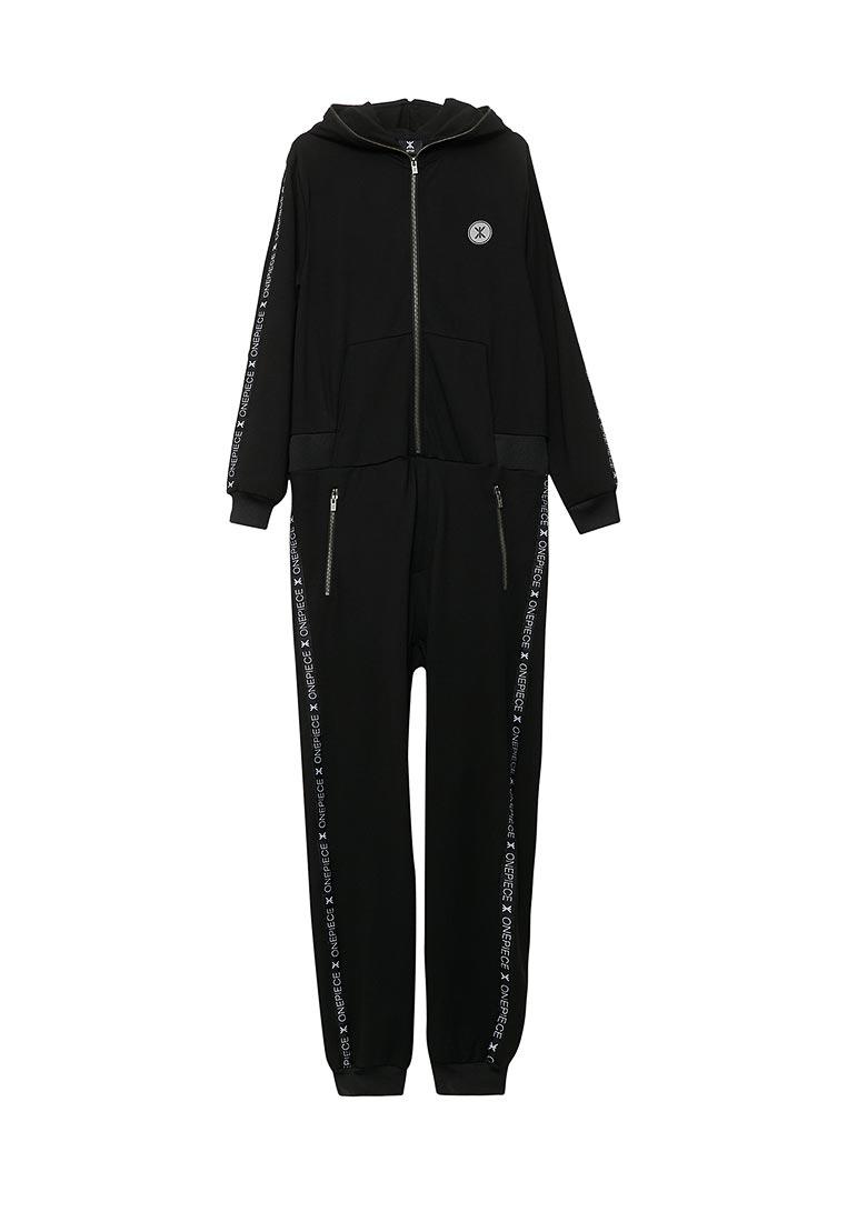 Мужские домашние брюки OnePiece P-LI17104B