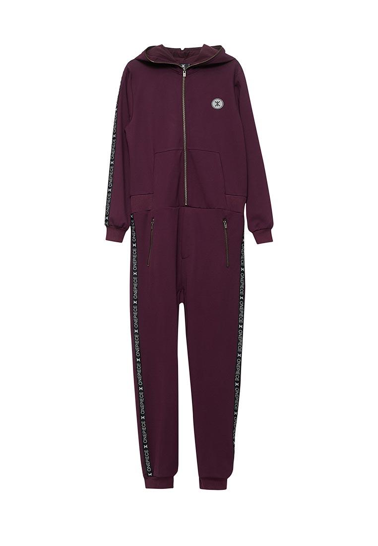 Мужские домашние брюки OnePiece P-LI17104BU
