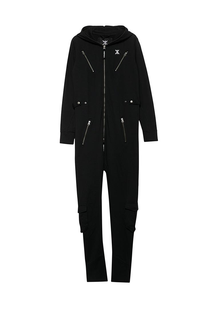 Мужские повседневные брюки OnePiece P-AW14100B