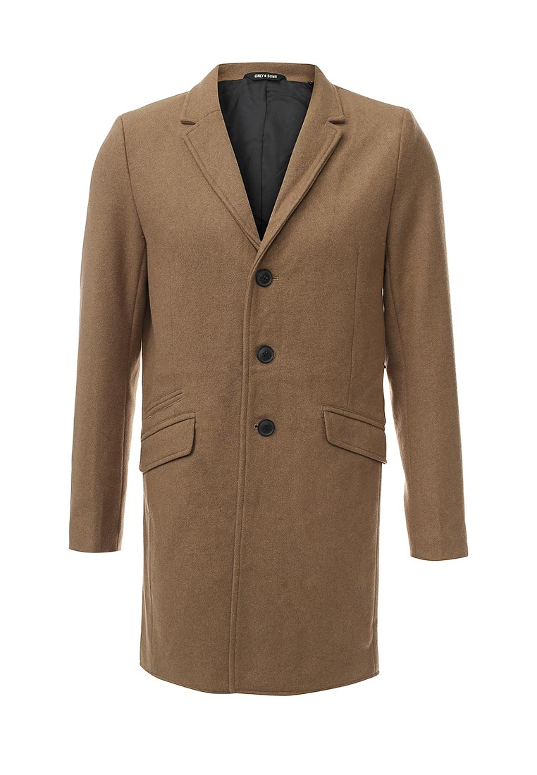 Мужские пальто Only & Sons 22003862