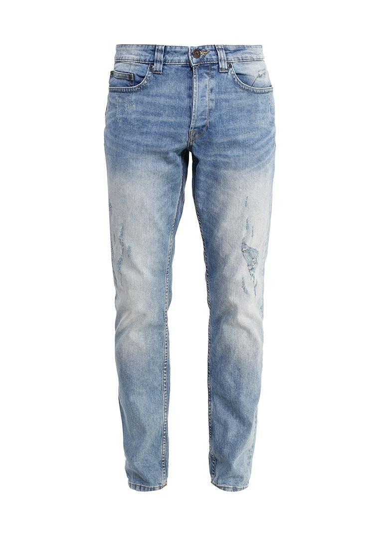 Зауженные джинсы Only & Sons 22004348