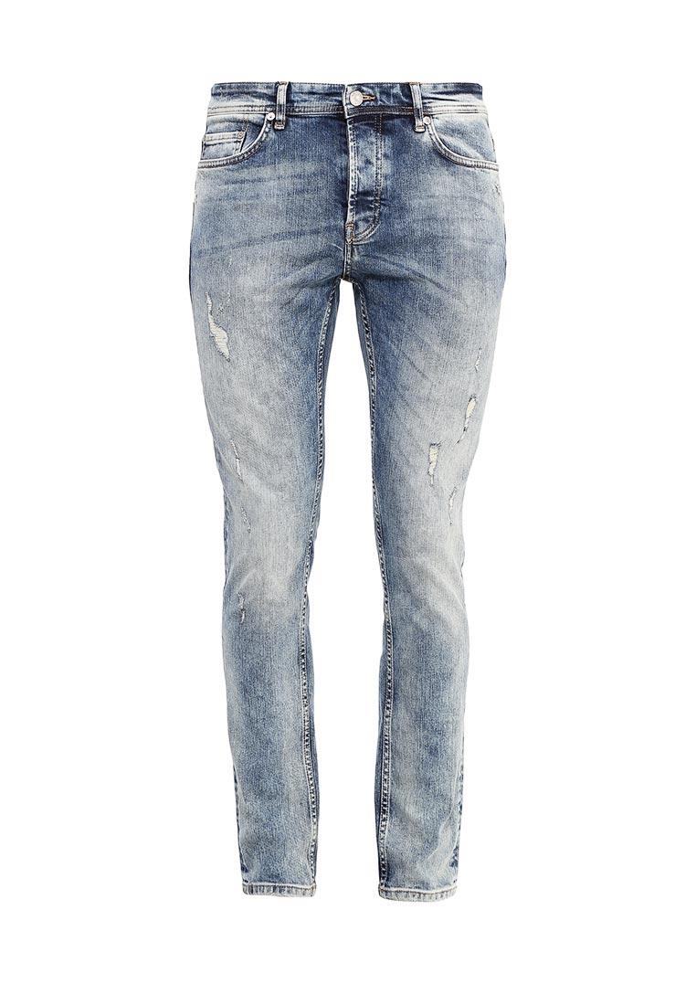 Зауженные джинсы Only & Sons 22004234