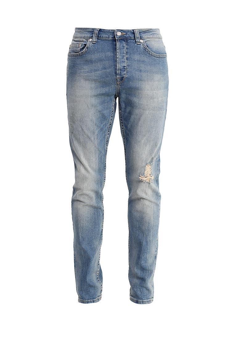 Мужские прямые джинсы Only & Sons 22005568