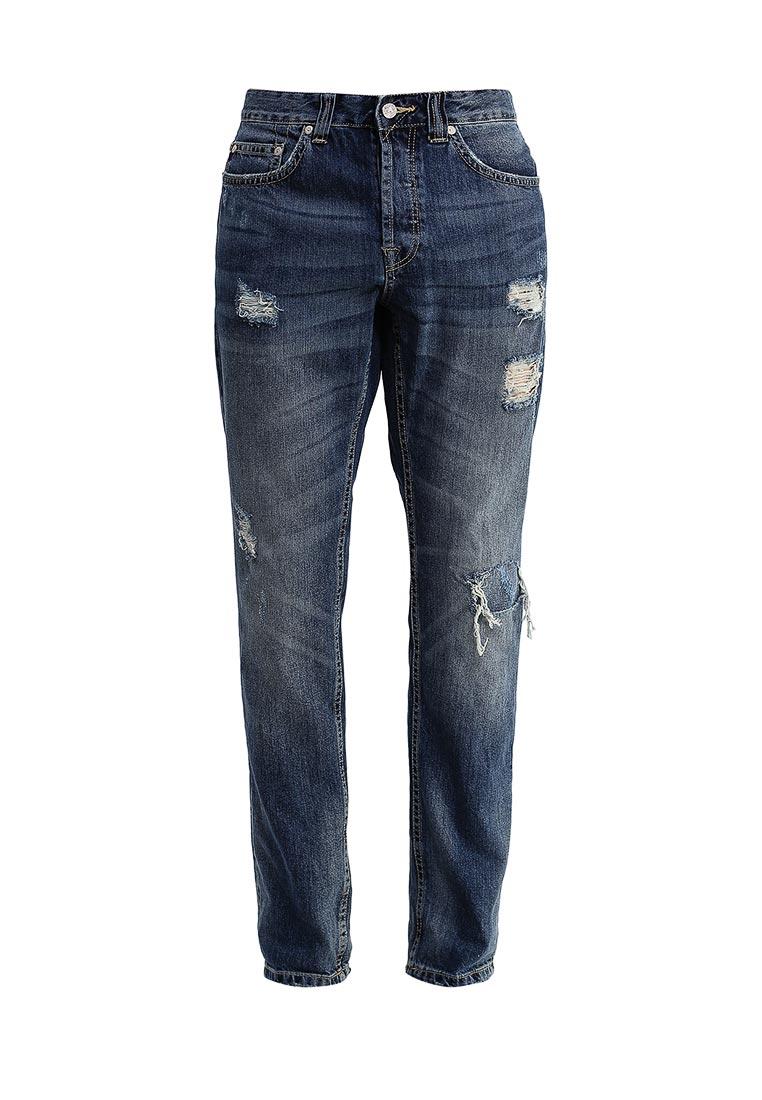 Мужские прямые джинсы Only & Sons 22005573