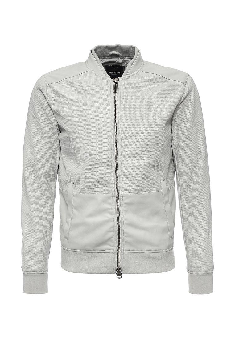 Кожаная куртка Only & Sons 22005922