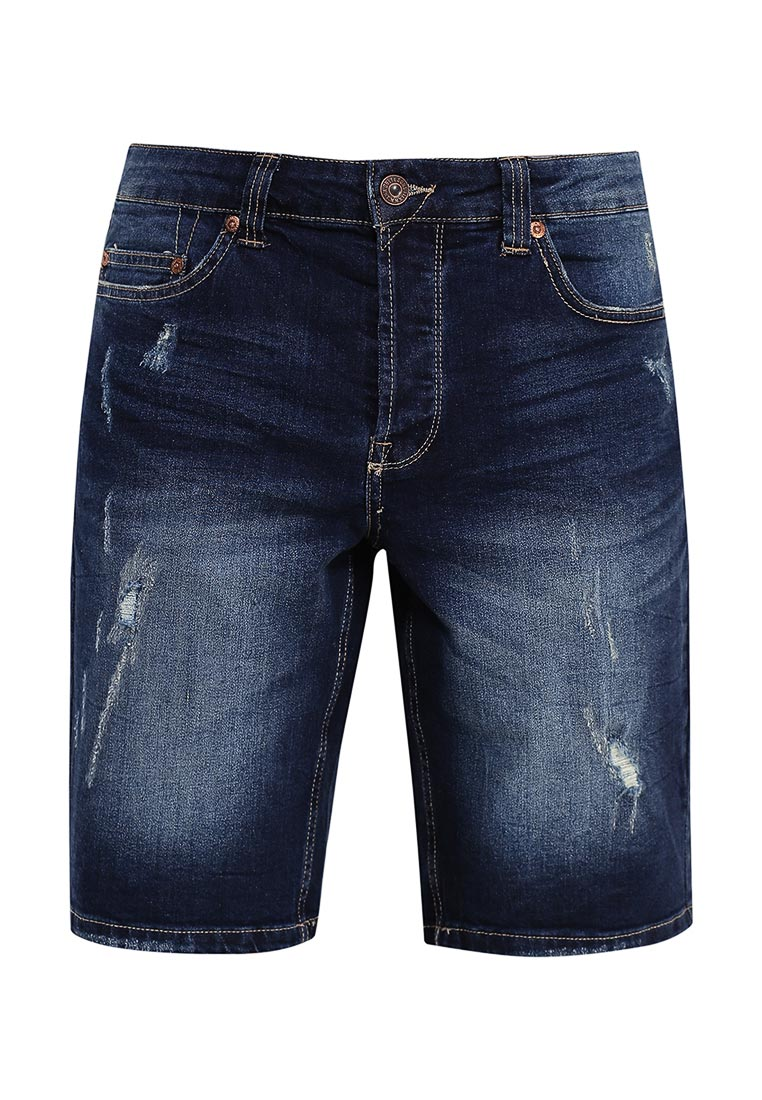Мужские джинсовые шорты Only & Sons 22006008