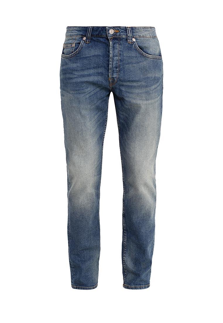 Мужские прямые джинсы Only & Sons 22005954
