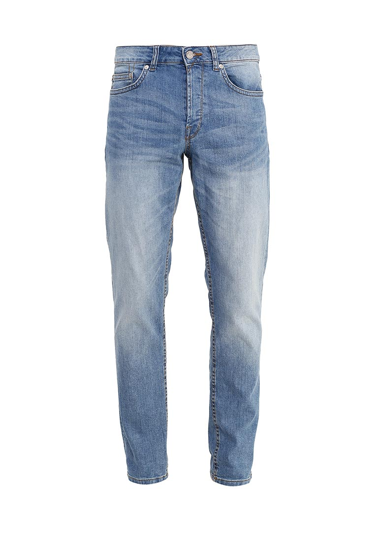 Мужские прямые джинсы Only & Sons (Онли Энд Санс) 22006676
