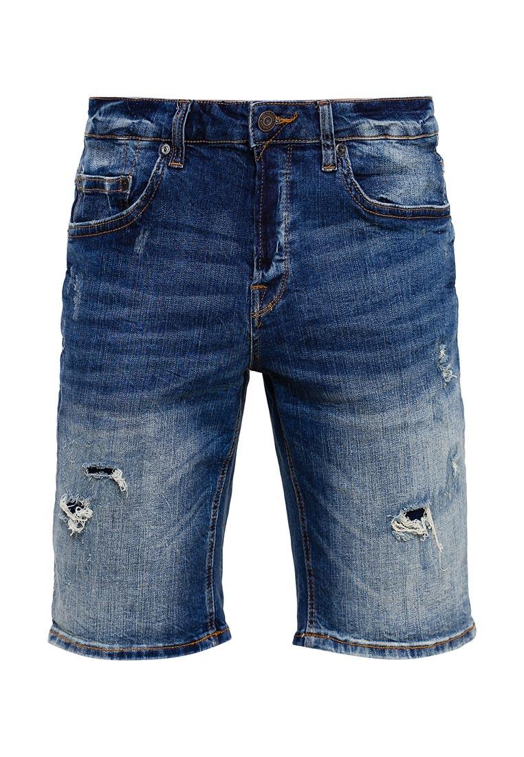 Мужские джинсовые шорты Only & Sons 22006687