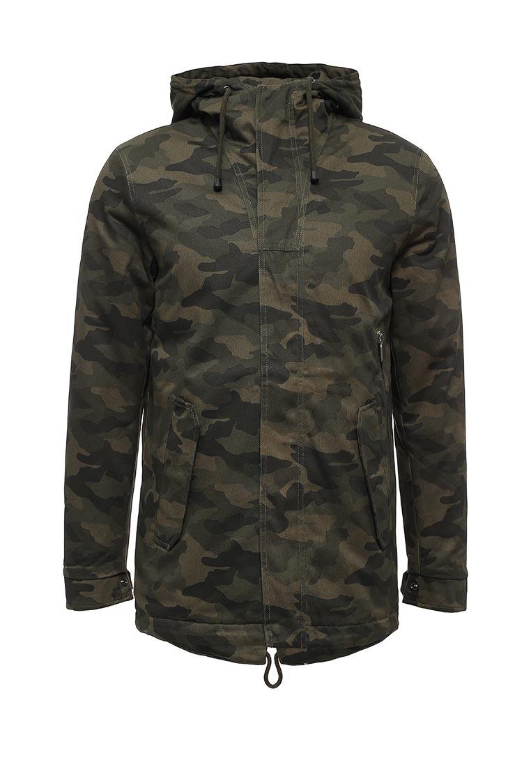 Утепленная куртка Only & Sons 22006939