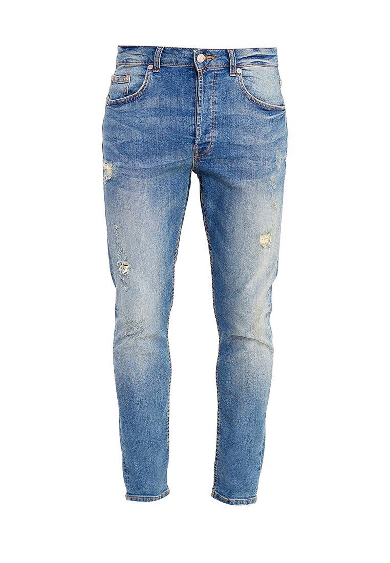 Зауженные джинсы Only & Sons (Онли Энд Санс) 22006980