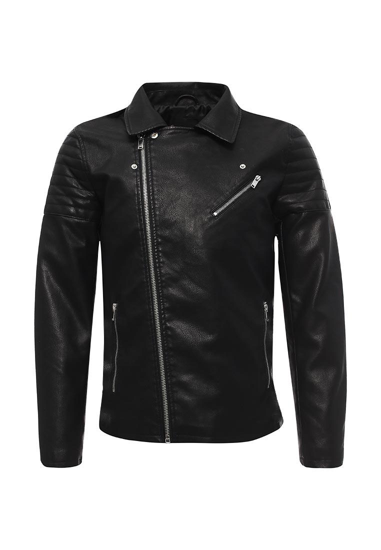 Кожаная куртка Only & Sons 22007125