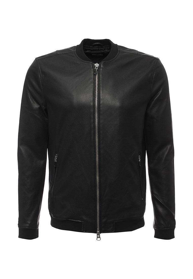 Кожаная куртка Only & Sons 22007359