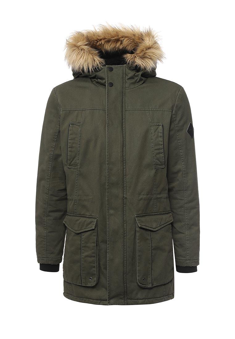 Утепленная куртка Only & Sons (Онли Энд Санс) 22003860