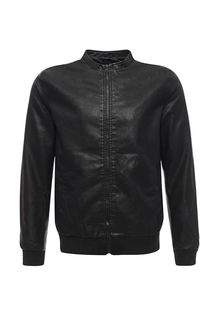 Кожаная куртка Only & Sons 22007047