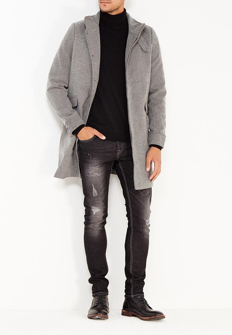 Мужские пальто Only & Sons 22007626: изображение 2
